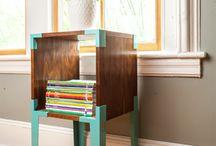 Drewno & Farba / Wood & Paint