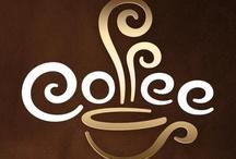 logos de cafetería