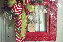 Frames / Decorations