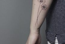 Tattoos / Tiny tattoos, cute small tattoos and minimalist tattoos. | small tattoos | tattoos quotes | meaningful tattoos |  watercolor tattoos | geometric tattoos | tattoos fonts |  tiny tattoos | mermaid tattoos | finger tattoos | nature tattoos | mother daughter tattoos | simple tattoos | sister tattoos | best friend tattoos | white ink tattoos