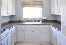 Kitchen Renovation / by Nicole Beverly