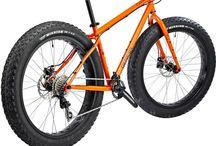 "Genesis Caribou 20"" / Meet the new Caribou Junior 20"" fat bike for kids."