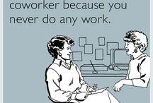 Goon ball lazy dick at work