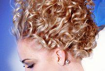 cabelo-artistic perm hair