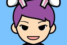 My Faceq