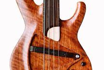 Guitars/Basses