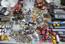Vintage / Vintage objects and furniture
