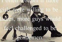 True / Quotes