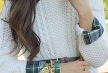 Lizzi's Style / by Lizzi Anthony