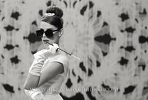 Ślub i wesele inspirowane filmem Śniadanie u Tiffaniego. Panna Młoda jako Audrey Hepburn / ślub i wesele inspirowane Audrey Hepburn  produkcja www.abcslubu.pl  fot.Marcin Romański