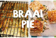 Braai party