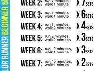 Exercise / Training