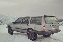 Volvo 940 Wagon