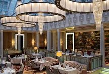 Restaurants & Bars...... / by Sonia Minhas