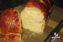 Gâteaux Tartes Brioches