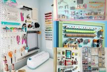 Favourite spot - THE CRAFT ROOM