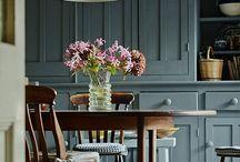 kuchnia kolor mebli