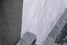 Цемент и изделия из цемента