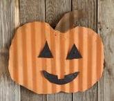 Decorations - Halloween