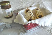 Frolla & Co. / Biscotti di pastafrolla, etc.