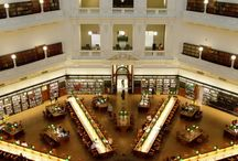 Libraries worth lecture