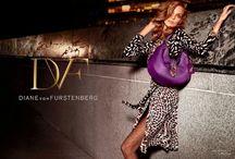 Ads: Fashion / by Fumi Koda