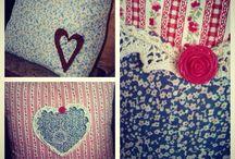 Sew Millamoo Cushions / Cushions, fabby cushions.  Bespoke cushions too!