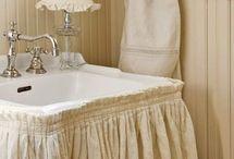 Bathrooms, Details