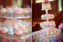 Wedding Cake, Towers