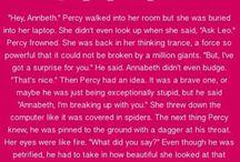 Percabeth!