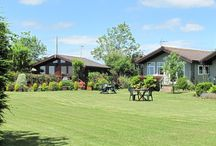 Dorset Holiday Parks / Looking for somewhere to put your Holiday Home check out these Dorset Parks