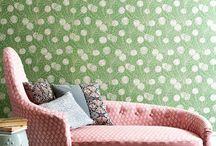 Wall / Murs / Wall's decorations / Décorations pour les murs