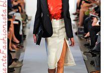 LOOK DE LA SEMANA 2014 / #outfit #women