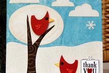 Superintendent Holiday Card Ideas / by Jennifer Johnson