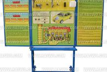 Trainer Sistem Pendingin Mesin (Cooling System) / Trainer Sistem Pendingin Mesin (Cooling System)