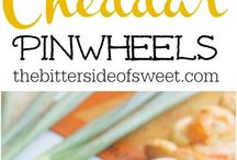 !! Appetizers !! / Find all of your favorite appetizer recipes here!
