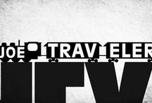 Travel / by Kevin Lew