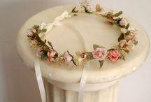 flower girls wreaths