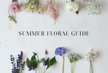 floral guide
