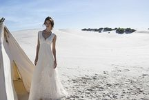 Rembo Styling 2015 / Femine and Delicate Bridal Frocks