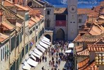 Voyage en Croatie / #Croatia #travel