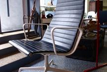 tome asiento. Una exposición de sillas / A finales de junio inauguramos una gran exposición en el Museo Etnográfico de Castilla y León sobre sillas