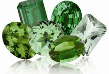 Gems and minerals, etc. / by DIVA John