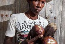 PEOPLE • Cuba
