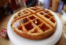 Breakfast In Bed / Cool Breakfast foods!