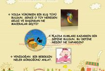 çocuklarda yaratıcı düşünme