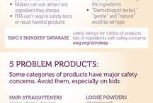 toxical cosmetics