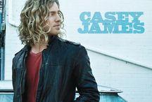 Casey James / by Katherine Jones