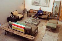 interior / design, furniture, things