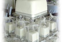 wedding cake / by Bernadette Seagrave